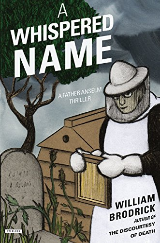 Image of A Whispered Name: A Father Anselm Thriller (Father Anselm Thrillers)