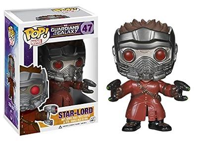 Funko POP Guardians of the Galaxy: Star Lord