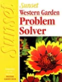 img - for Western Garden Problem Solver book / textbook / text book