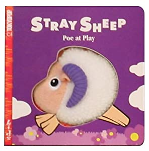 Stray Sheep Vol 2: Poe at Play Tatsutoshi Nomura