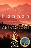 #5: The Great Alone (My First Touch and Find)