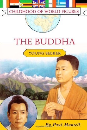 The Buddha: Young Seeker (Childhood of World Figures) by Brand: Aladdin (Image #1)