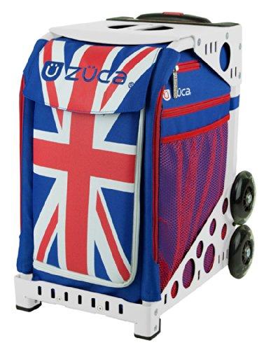 ZUCA Sport Bag Union Jack (Insert Only by ZUCA
