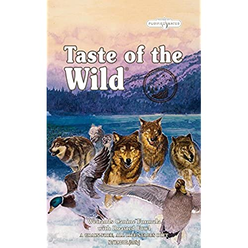 Tase Of The Wild Dog Food Advisor