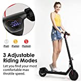 Gyroor Electric Scooter for Adults, 380W 20 Miles