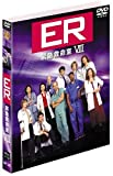 [DVD]ER 緊急救命室 VIII 〈エイト・シーズン〉 セット1 [DVD]