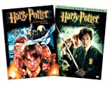 Harry Potter and the Sorcerer's Stone/Harry Potter and the Chamber of Secrets (Full Screen Edition)