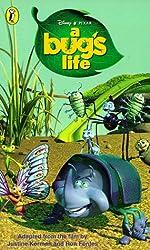 Bug's Life: Novelisation