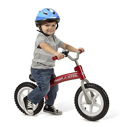 Radio Flyer Glide N Go Balance Bike with Air Tires JungleDealsBlog.com