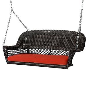 51MMMSCcfrL._SS300_ 50+ Wicker Swings and Wicker Porch Swings
