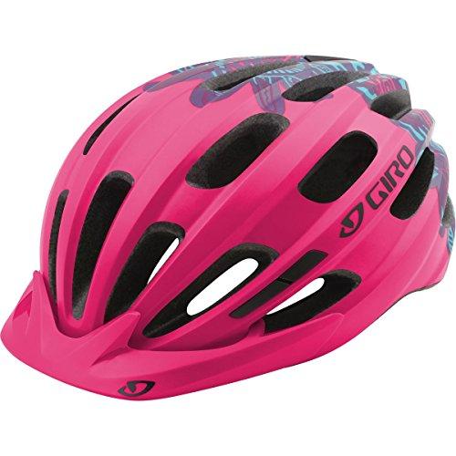 Giro Hale MIPS Helmet - Kids' Matte Bright Pink, One Size ()
