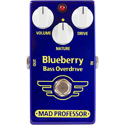 Mad Professor Blueberry Bass Drive