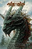 Ancient, Strange, and Lovely, Susan Fletcher, 1416957871