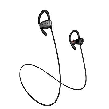 BlitzWolf Écouteurs Bluetooth 4.1, IPX5 É