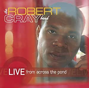 Live From Across The Pond [2 CD]