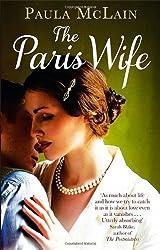 The Paris Wife by McLain, Paula (2012) Paperback
