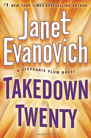 book cover of Takedown Twenty