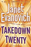 Book cover image for Takedown Twenty: A Stephanie Plum Novel