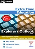 Guide to Microsoft Internet Explorer & Outlook 2003 (PC)
