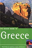 Greece, Rough Guides Staff and Marc Dubin, 1858288665