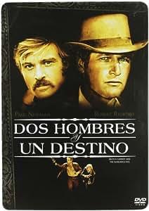 Dos Hombres Y Un Destino - Mtl Pck 2 [DVD]