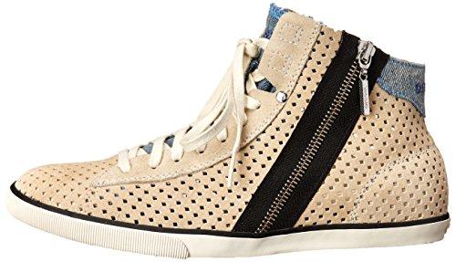 Diesel White Donna Donna Indigo Sneaker Diesel Sneaker Sneaker Indigo White Donna Diesel White w8gyIv