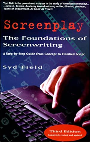 Book Screenplay Foundations