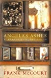 Angela's Ashes: A Memoir of a Childhood by Frank McCourt (6-Sep-1999) Hardcover