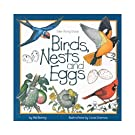 Birds, Nests & Eggs (Take Along Guides), by Mel Boring