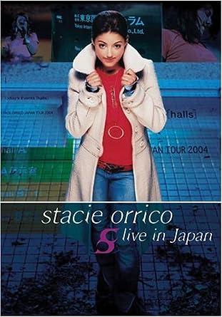 Stacie Orrico Full Sex Tape