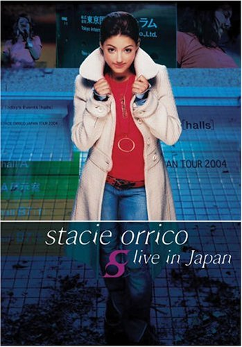 Stacie Orrico - Stacie Orrico: Live In Japan - Zortam Music