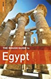 Egypt - Rough Guide, Daniel Jacobs and Rough Guides Staff, 1848365012