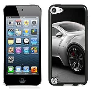 New Personalized Custom Designed For iPod Touch 5th Phone Case For Audi Concept Car Phone Case Cover