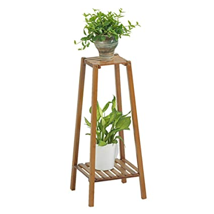 Amazon.com: AIMCAE Plant Rack Creative Wooden Flower Stand ... on flowers and names, weeds and names, wildflowers and names, protists and names, clothing and names, cell functions and names, orchids and names, pets and names, tools and names, fern leaves and names, stones and names, nuts and names, food and names, bacteria and names, elements and names, minerals and names, crystals and names, birds and names, cards and names, dogs and names,