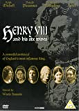 Henry VIII And His Six Wives [DVD] [1972]
