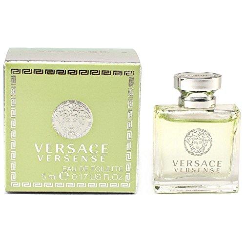 - Versace Versense 5Ml Edt Spl Mini