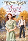 Anne of the Island Book and Charm, L. M. Montgomery, 0060758597