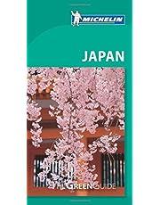 Michelin Green Guide Japan, 2e