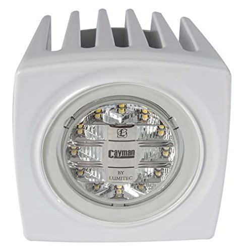 Lumitec Caprera Led Floodlight - 6