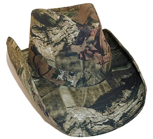 Peter Grimm Branch Realtree Camo Western Drifter -