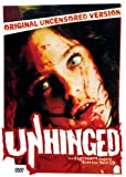 Unhinged cover.