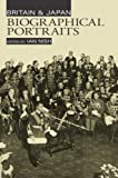 Britain and Japan, Ian H. Nish, 1873410271