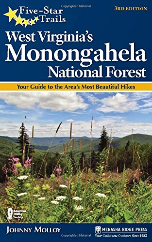 Five Star Trails Virginias Monongahela Beautiful product image