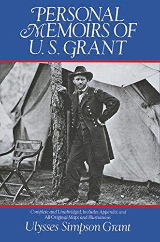 Personal Memoirs of U. S. Grant (Civil War)