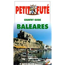 BALÉARES 1999 (COUNTRY GUIDE)