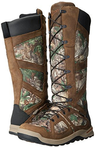 Danner Men S Steadfast Snake 17 Inch Hunting Boot