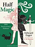 Half Magic, Edward Eager, 0786279419