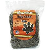 Real Meat Company Air Dried Turkey & Vension Dog Food, 10-lb Bag
