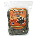 Real Meat Company Air Dried Turkey & Vension Dog Food, 10-lb Bag