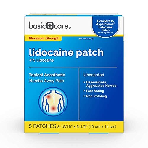 Bestselling Alternative Pain Relief